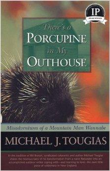 Porcupine cover