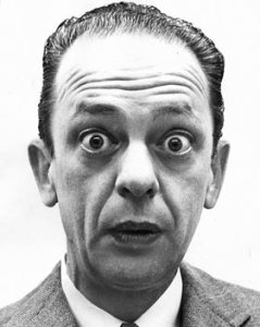 Bernie Webber said Don Knotts would be suitable to play him in the movie
