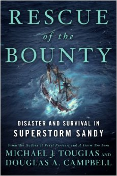 Bounty cover
