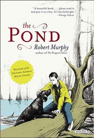 Book Pond Murphy