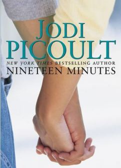 picoult book cover 19 min