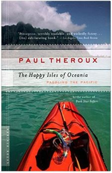 Theroux Oceania